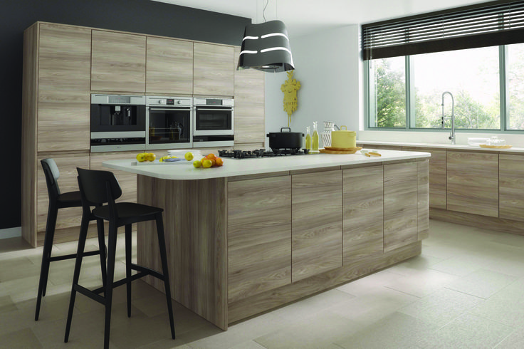 avanti kitchen doors 1