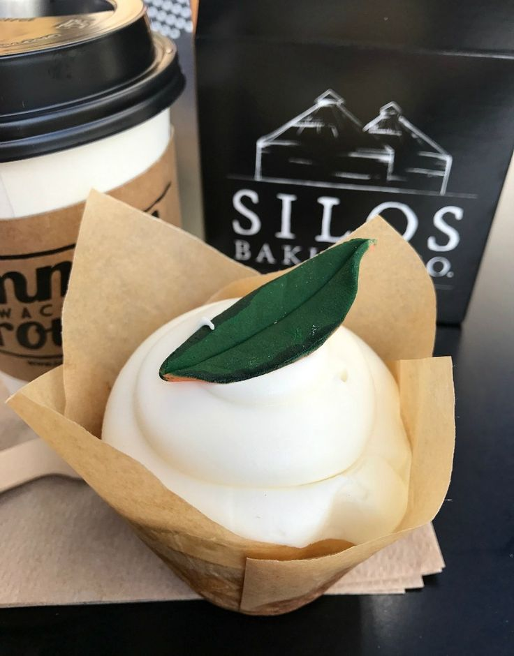 Have you been to Magnolia Market at the Silos yet?  I took a day trip to Waco, Texas to enjoy the market, food trucks, and bakery!  Check out this post for all the photos and details.