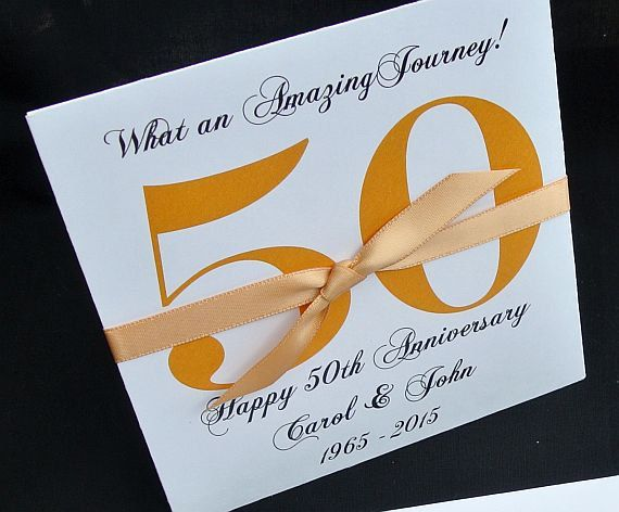 Golden Wedding Anniversary Gifts Ideas: 1000+ Ideas About 50th Anniversary Parties On Pinterest