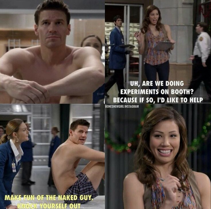 Best episode ever! Not only was DB as good as naked, Zooey was in it as well