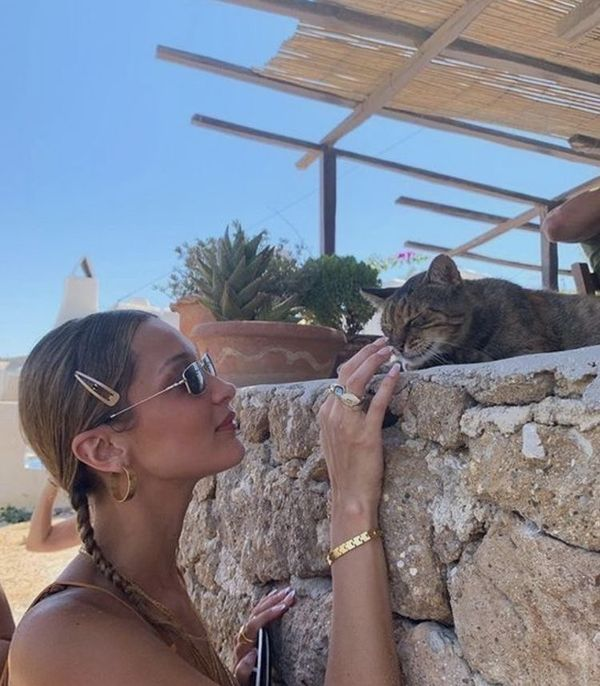 Amourdusoleil Vsco In 2021 Bella Hadid Hadid Instagram Pictures