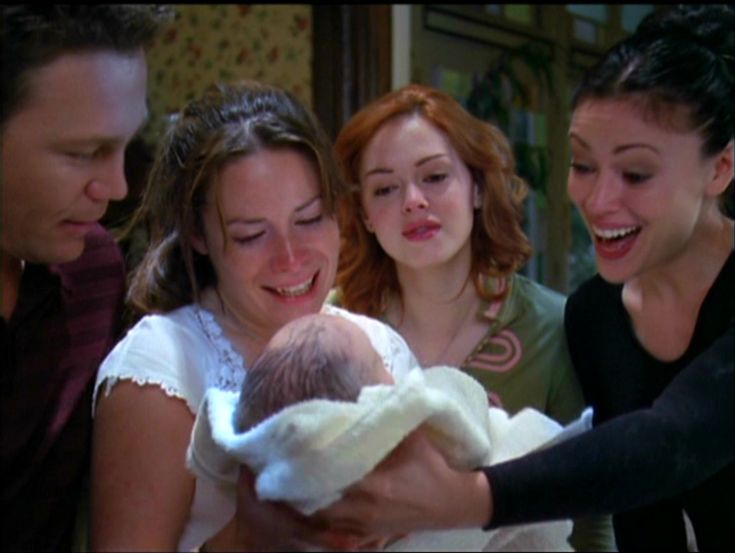 Piper Halliwell - Charmed Wiki - For all your Charmed needs!