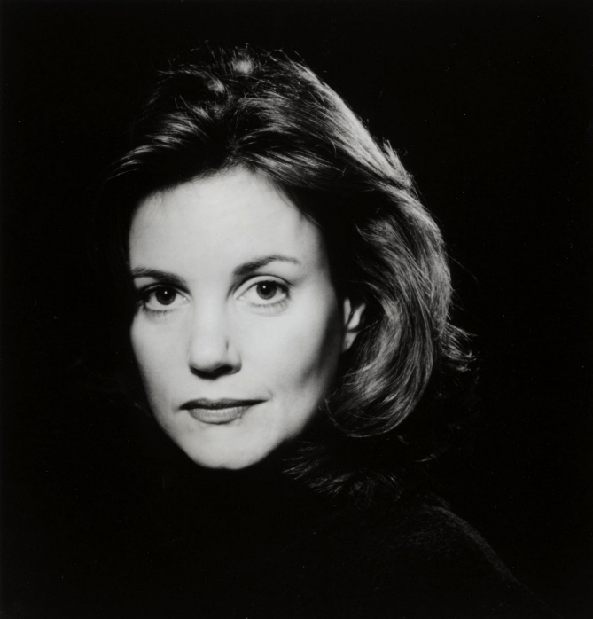 Margaret Colin.  Such a great actress and artist.