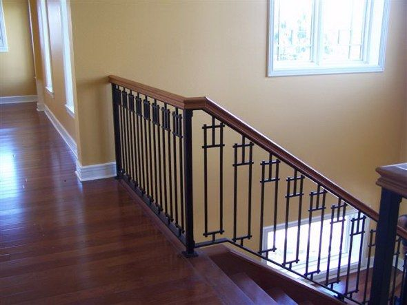 15 best Railings images on Pinterest Stairs Staircases and