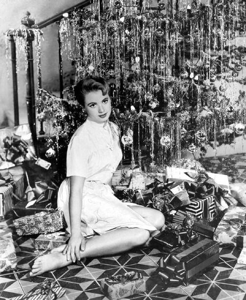 Christmas with Shirley Jones, 1956.