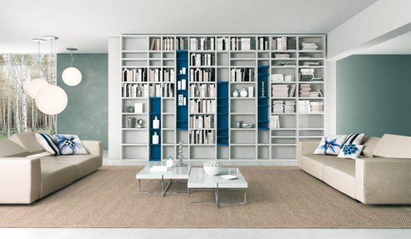 Contemporary Living Room Ideas From Alf Da Fre