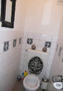 Toilet design Jolijn