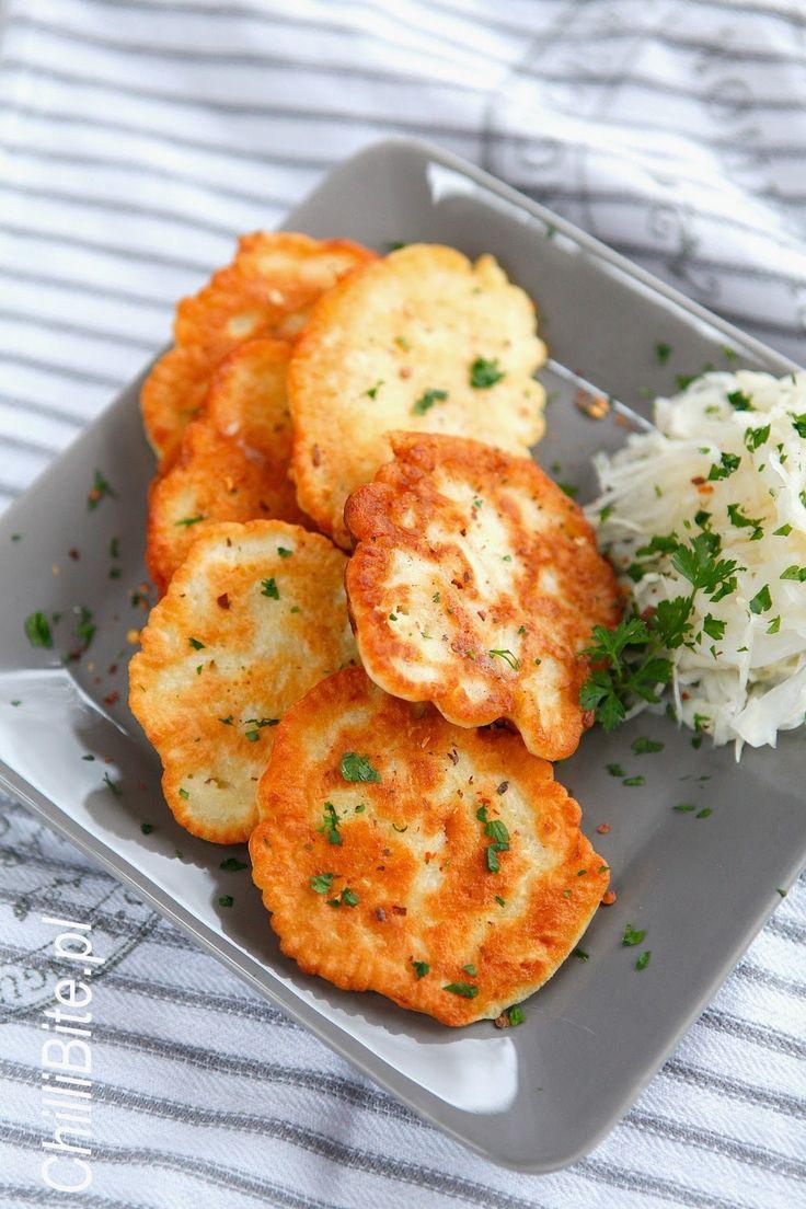ChilliBite.pl - motywuje do gotowania!: Fuczki łemkowskie - kuchnia Bieszczad