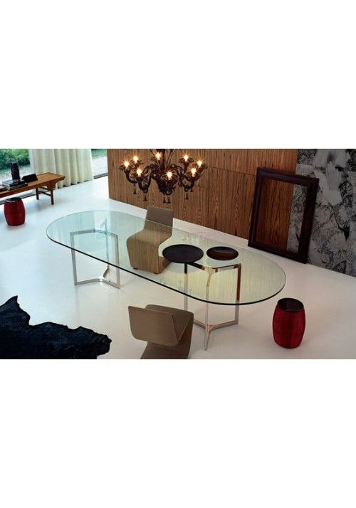 30 best design table images on pinterest | design table, carrara ... - Glastisch Design Karim Rashid Tonelli