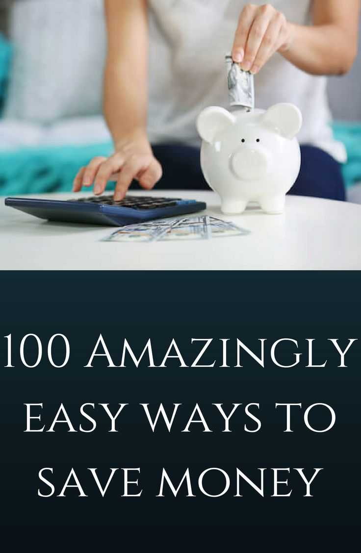 Easy Ways To Save Money, Top 100 List  Are you looking for some easy ways to save money? If your answer to that question is a yes, then we bring to you some amazingly easy ways to save money, the top 100 list.  Public Transportation:  Public Transportation can help you save a lot when used regularly.  You pay a Minimal Amount for your trip to office and back home. Look out for cheaper Gas Rates: You can check for gas rates online and find the best deals for you. Walk when you can- Walking…