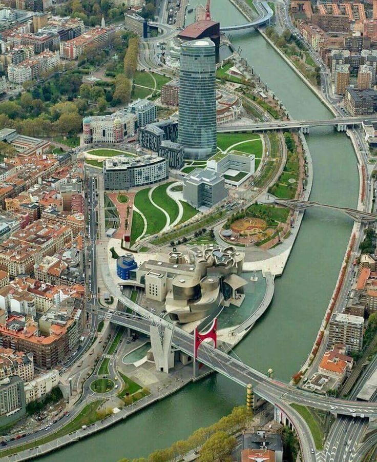 Bilbao.  Pais Vasco. Spain