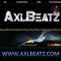 jarren_benton-lean Remix ( beat for sale at www.axlbeatz.com ) by AxLBeatz on SoundCloud