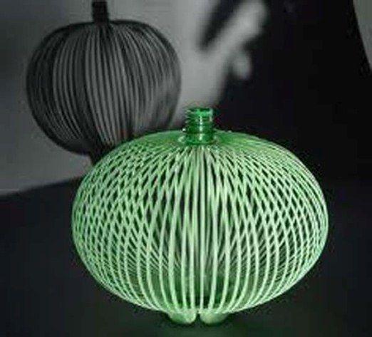 Китайские фонарики желаний из пластиковых бутылок - Поделки из пластиковых бутылок: волшебные фонари желаний