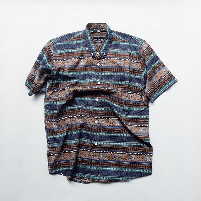 New native shirt! Available now. #whilegray #whilegraystore