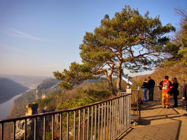 3. Foto -  The National park České Švýcarsko, Czech Republic