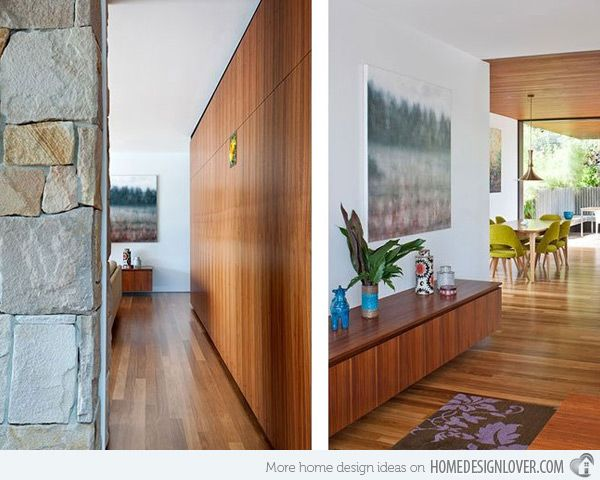 Flipped House Interior 1
