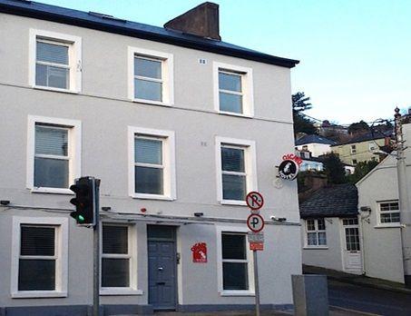 Oscars Hostel Cork, www.oscarshostel.upps.eu, Oscars Hostel Cork ist die erste Unterkunft für alle Reisen nach Cork, Irland. Unsere Oscars Hostel Mitarbeiter sind stolz auf unseren freundlichen Ansatz, um sicherzustellen, Ihnen ein einzigartiges Erlebnis in unserer schönen Stadt zu geben. Das Hotel liegt direkt im Stadtzentrum von Cork.