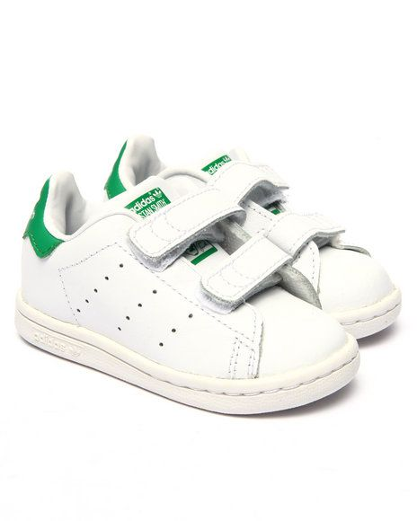 Find Stan Smith Infant Sneakers Boys Footwear from Adidas \u0026 more at DrJays.
