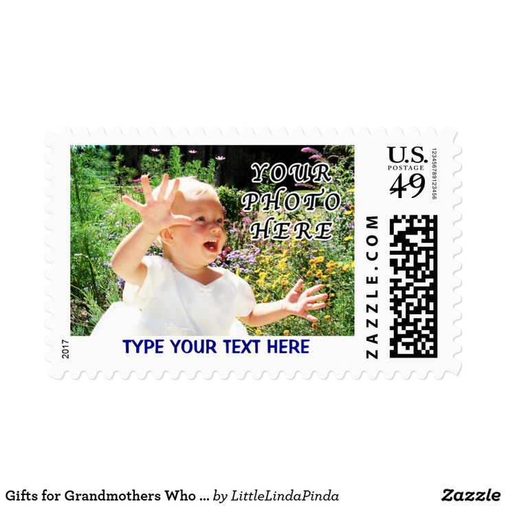 Your Photo Stamps with Name or YOUR TEXT or Delete CLICK: https://www.zazzle.com/z/ysrcw?rf=238147997806552929 Picture stamps are great for birthday party stamps, custom Christmas stamps and more. CALL Zazzle Designer Linda for HELP or to create personalized stamps, invitations, party supplies and gifts for many occasions. CALL Zazzle Designer Linda at: 239-949-9090