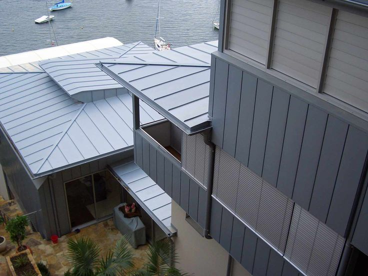 Best 19 Best Zinc Roofing Images On Pinterest Zinc Roof 640 x 480