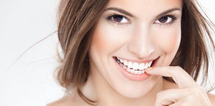 Remédios para fortalecer a dentição