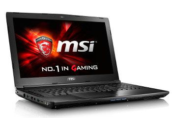 Soldes : 859€ le PC portable 17″ MSI pour gamers (BHMAG)