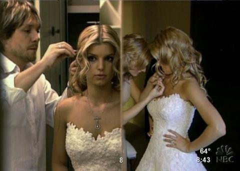 25  best ideas about Jessica simpson wedding dress on Pinterest ...