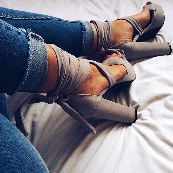 30 Chic Fall / Winter Shoes