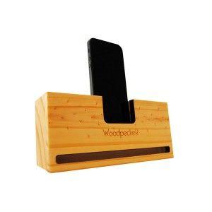 Amplificador para  iPhone