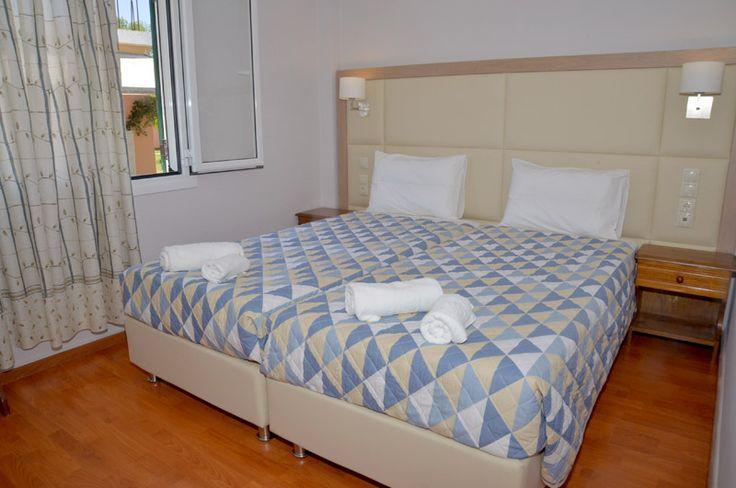 santos corfu luxury vacation, dassia corfu