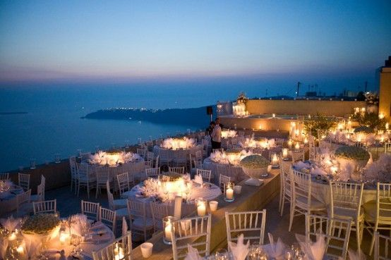 Wedding abroad