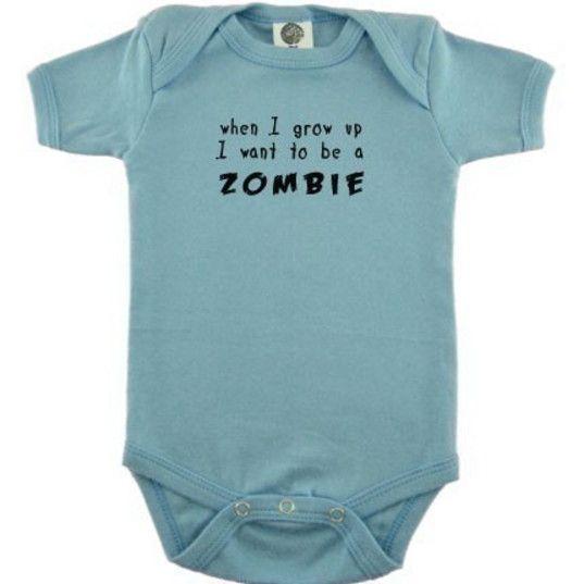 Funny Onesies For Baby Boys | funny onesies. Halloween baby onesie - in