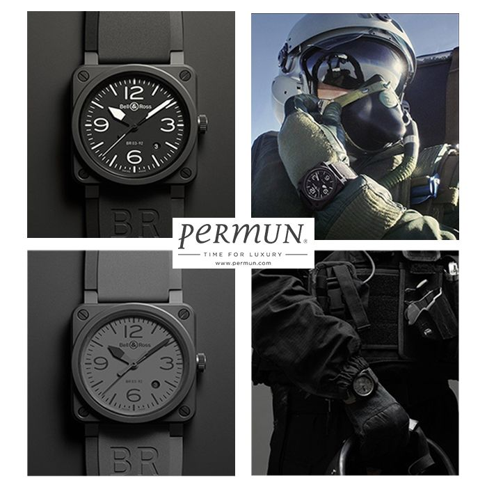 BELL&ROSS CERAMIC BLACK MATTE  Havacılık sektöründen ilhan alarak geliştirdiği modeller ile ön plana çıkan Bell&Ross saatler, aynı zamanda lüks tutkunlarında hitap ediyor.  Ürün Kodu: BR-0392  www.permun.com  Tel: 0 (224) 241 31 31  #Bell&Ross #luxurylife #watchoftheday #watchescollection #saat #bursa #instagramturkey #fashionblogger #tr_turkey #instago #follow #instaphoto #gallery #fashionblog #turkishfollowers #fashionweek #turkinstagram #istanbul