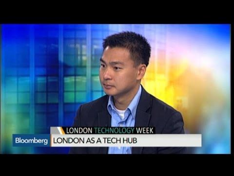 Lord Wei, son of HK parents and brought up in London and speaks both Mandarin and Cantonese. Wei falls into what we might refer to as 'Contemporary RP' with occasional flashes of Estuary English