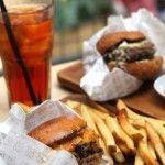 Three Buns Burger & Heads Jl. Senopati Raya No. 90 Kebayoran Baru, South Jakarta 12190. Indonesia Ph. +62 (21) 2930 7780