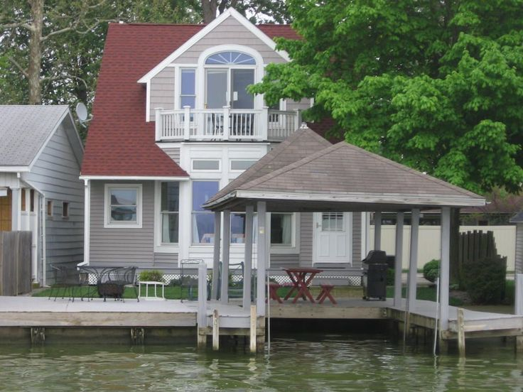 House vacation rental in indian lake from