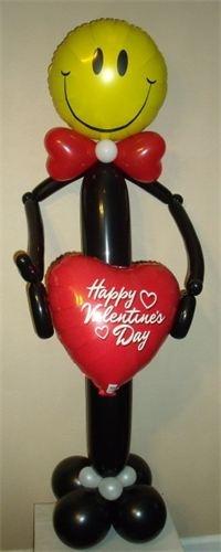 Mark's valentines gift!