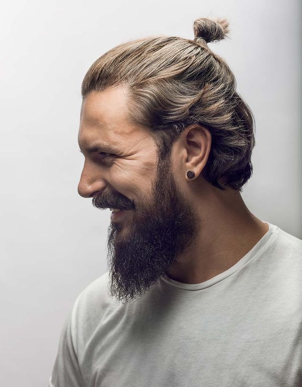 Pin On Best Hairstyle For Men 2019