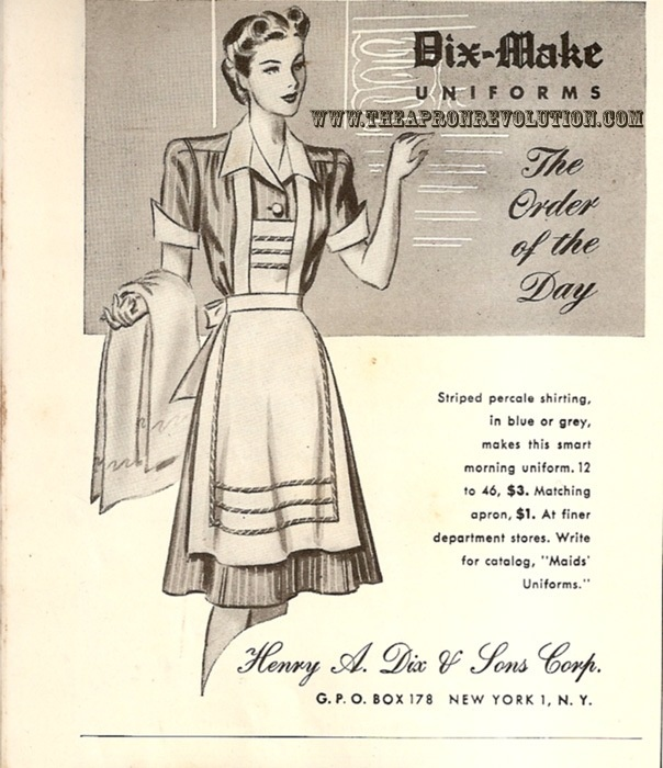 17 Best images about Work - Maid Uniform on Pinterest | Diners ...