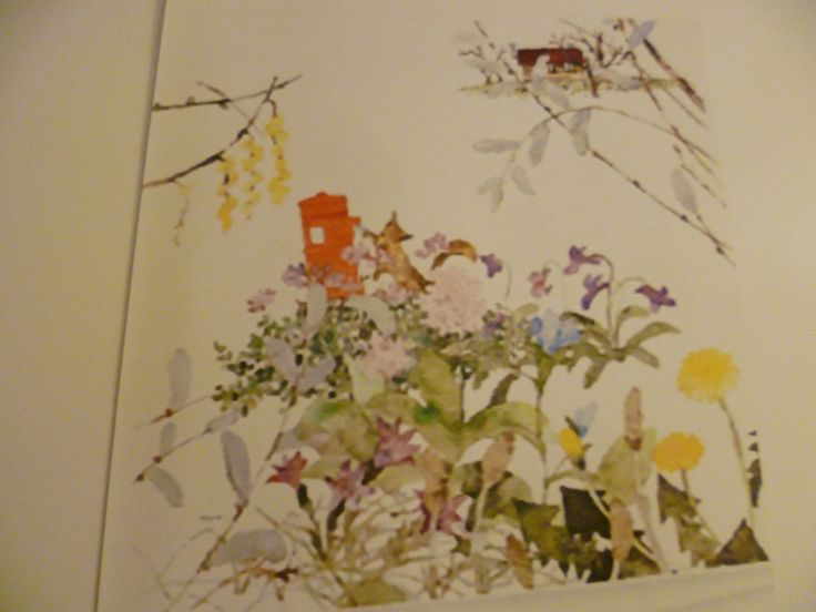 from my collection....Chihiro Iwasaki... 2013