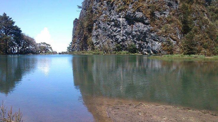 Fotos. Carlos Figueroa Mer Laguna de magdalena chiantla #Huehuetenango #AsíEsMiTierra #Asiesmitierragt #guatemala #québuenoesmipaís #PostalesDeGuate