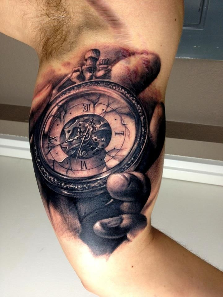 Carl Grace Tattoos Pinterest Clock The Ojays And Las Vegas