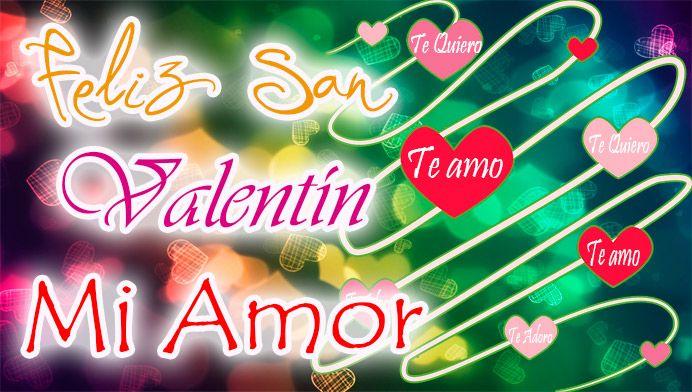 San Valentín para Enamorados