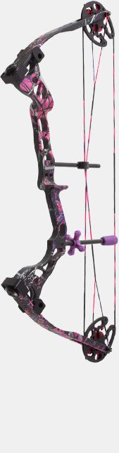 Spawn Youth Compound Bow - New Breed Archery
