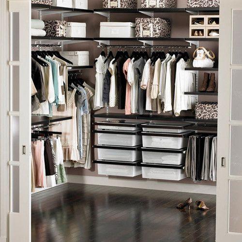 Great rAd closet