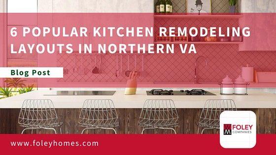 Kitchen Remodel Northern Virginia Glamorous Design Inspiration