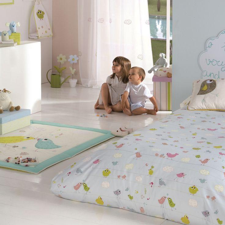 M s de 1000 ideas sobre cortinas de la habitaci n de los - Cortinas para la habitacion ...