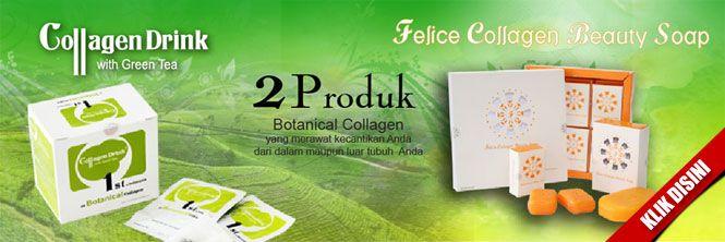 Collagen Drink & Fellice Collagen Beauty Shop