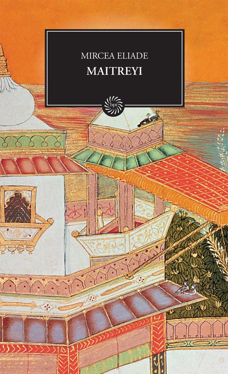 Maitreyi by Mircea Eliade