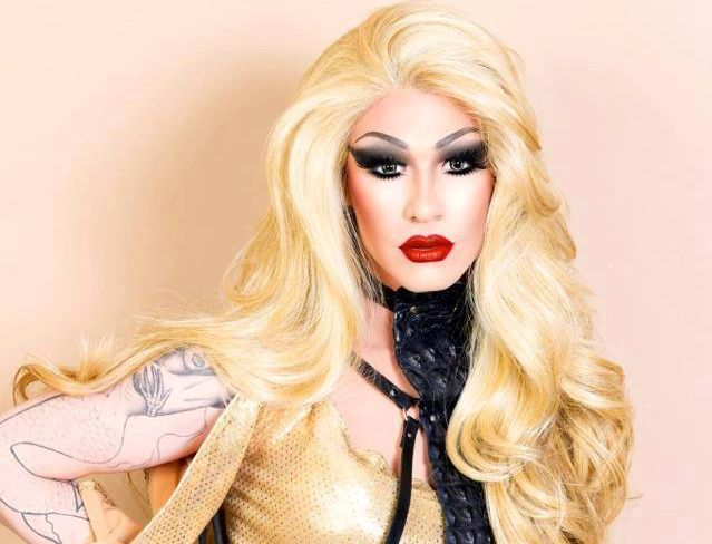 drag queens dating site When police nabbed a sydney drag queen for urinating in a public a photograph of the same uniformed officer later appeared on the gay dating site scruff.